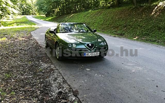 ALFA ROMEO Spider 2.0 TS személygépkocsi - 1970cm3 Benzin 19964 2/5