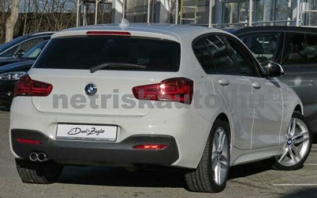 BMW 120 személygépkocsi - 1998cm3 Benzin 42589 3/7
