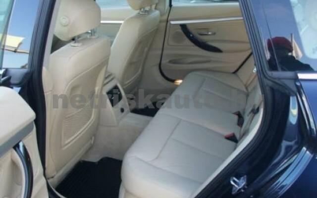BMW 320 Gran Turismo személygépkocsi - 1995cm3 Diesel 42658 6/7