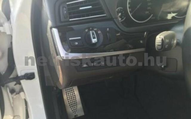 BMW M550 személygépkocsi - 2993cm3 Diesel 55690 6/7