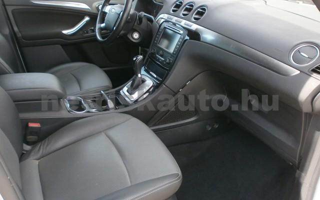 FORD S-Max 2.2 TDCi Titanium-S Aut. személygépkocsi - 2179cm3 Diesel 47419 8/11