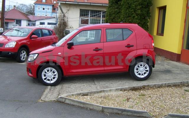 SUZUKI Ignis 1.2 GL személygépkocsi - 1242cm3 Benzin 93268 2/12