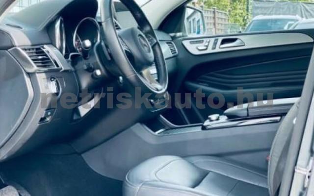 GLE 350 személygépkocsi - 2987cm3 Diesel 106018 10/12