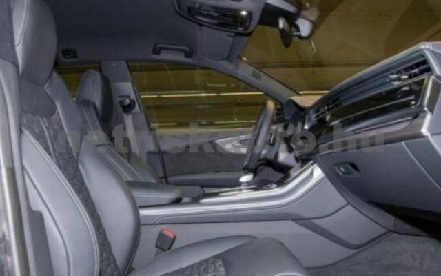 Q8 személygépkocsi - 3996cm3 Benzin 104789 9/12