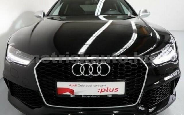 AUDI RS7 4.0 V8 TFSI quattro tiptronic személygépkocsi - 3993cm3 Benzin 42504 2/7