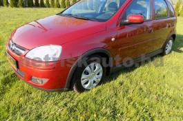OPEL Corsa 1.2 Enjoy személygépkocsi - 1229cm3 Benzin 16291