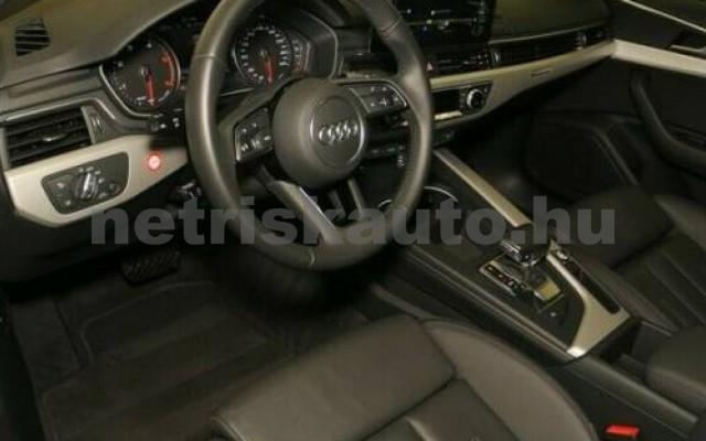 A4 személygépkocsi - 2967cm3 Diesel 104611 4/11