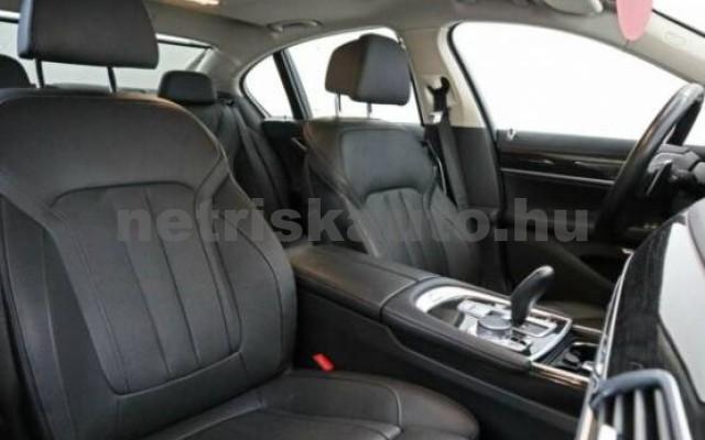 BMW 740 személygépkocsi - 2993cm3 Diesel 42965 7/7