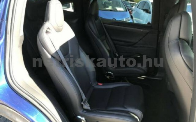 TESLA Model X személygépkocsi - 2000cm3 Kizárólag elektromos 39964 4/7
