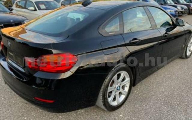 BMW 420 Gran Coupé személygépkocsi - 1995cm3 Diesel 55442 6/7