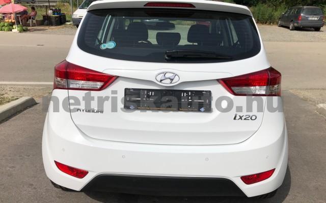 HYUNDAI ix20 1.4 CRDi HP Style személygépkocsi - 1396cm3 Diesel 98296 5/12