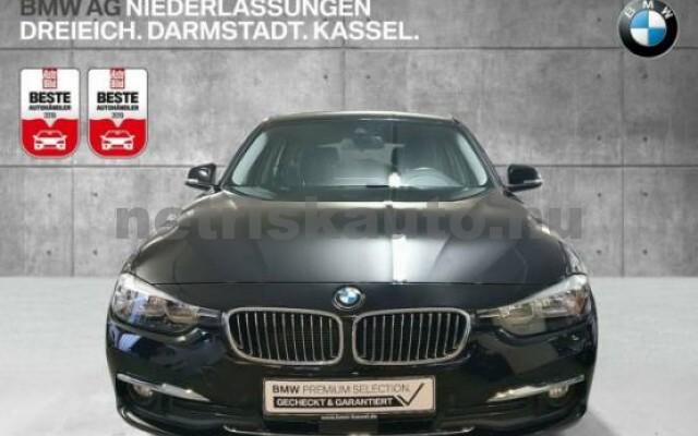 BMW 320 személygépkocsi - 1995cm3 Diesel 42640 2/7