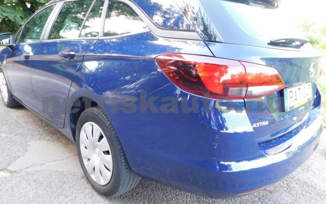 OPEL Astra 1.6 CDTI Dynamic Aut. személygépkocsi - 1598cm3 Diesel 47393 2/12