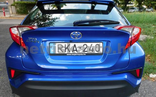 TOYOTA C-HR 1.2T Active (ülésfűtéssel) személygépkocsi - 1197cm3 Benzin 104536 5/12