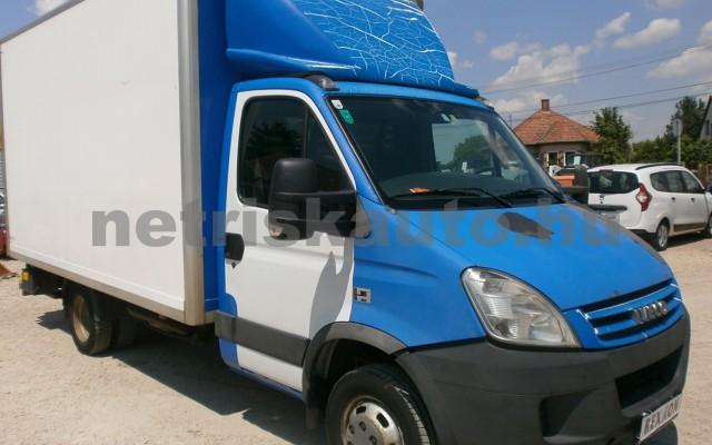 IVECO 35 35 C 15 3750 tehergépkocsi 3,5t össztömegig - 2998cm3 Diesel 93237 2/9