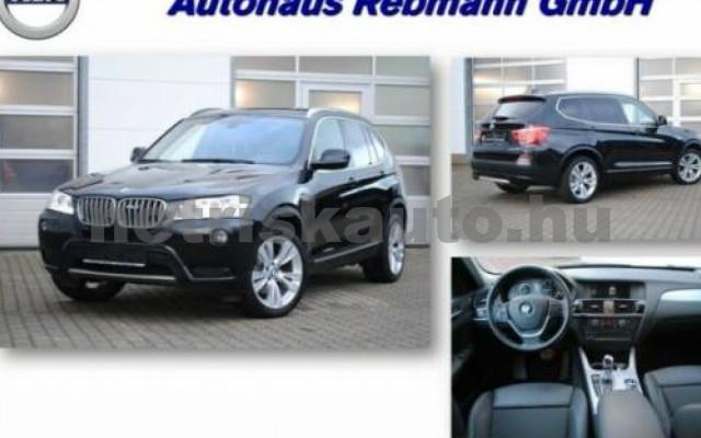 BMW X3 személygépkocsi - 2993cm3 Diesel 55745 2/7