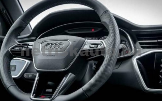 AUDI S6 személygépkocsi - 2967cm3 Diesel 109555 10/12