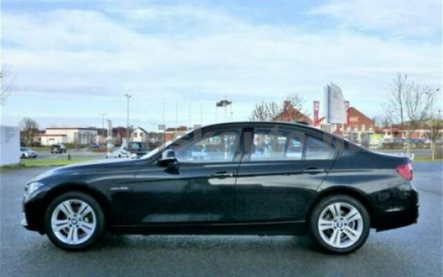 BMW 320 személygépkocsi - 1995cm3 Diesel 42648 3/7