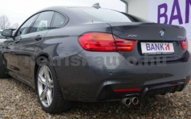 BMW 430 Gran Coupé személygépkocsi - 2993cm3 Diesel 55476 3/7
