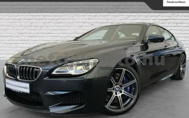 BMW M6 személygépkocsi - 4395cm3 Benzin 55694 2/7