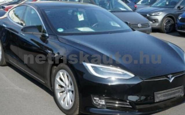 Model S személygépkocsi - cm3 Kizárólag elektromos 106214 9/9