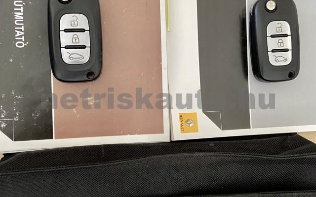 RENAULT Fluence 1.5 dCi Expression személygépkocsi - 1461cm3 Diesel 44855 12/12