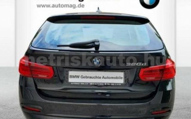 BMW 320 személygépkocsi - 1995cm3 Diesel 55346 6/7