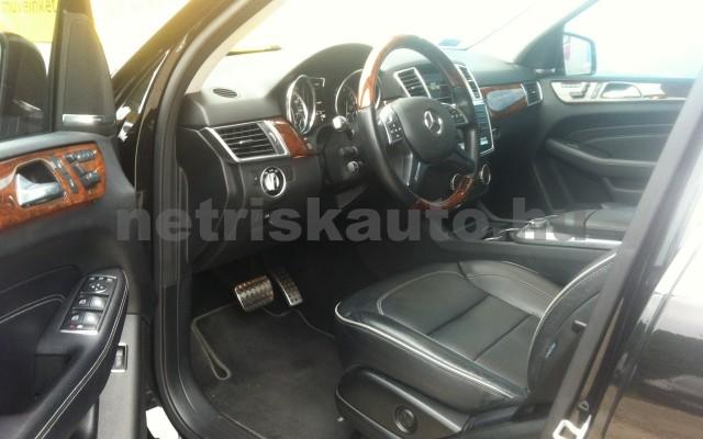 MERCEDES-BENZ M-osztály ML 500 BlueEFFICIENCY Aut. személygépkocsi - 4663cm3 Benzin 20168 7/12