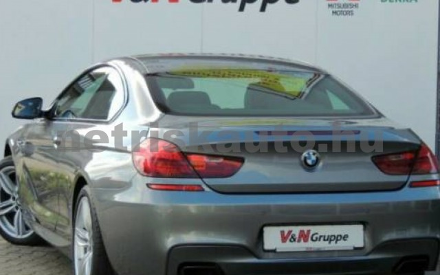 BMW 650 személygépkocsi - 4395cm3 Benzin 55607 3/7