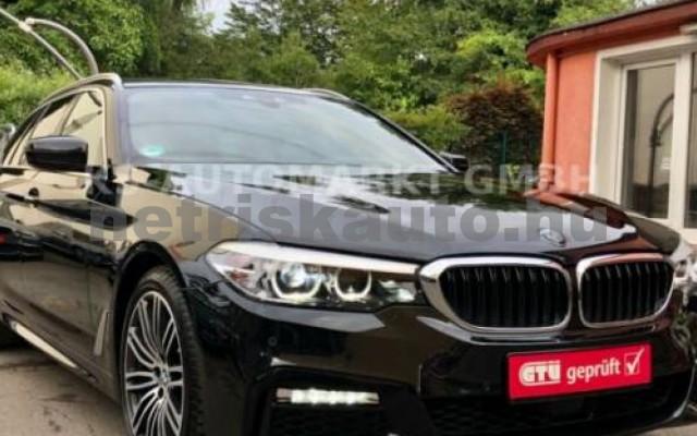 BMW 540 személygépkocsi - 2998cm3 Benzin 55577 5/7
