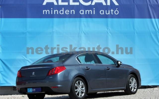 PEUGEOT 508 1.6 e-HDi Active 2TR személygépkocsi - 1560cm3 Diesel 16571 3/12