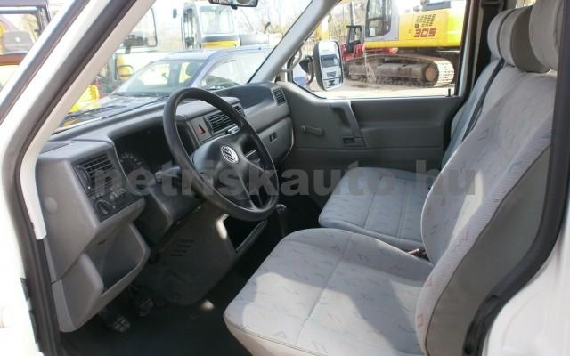 VW Transporter 2.5 7DM 1T2 tehergépkocsi 3,5t össztömegig - 2461cm3 Diesel 20048 7/9
