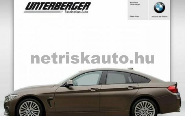 BMW 420 Gran Coupé személygépkocsi - 1998cm3 Benzin 42733 3/7