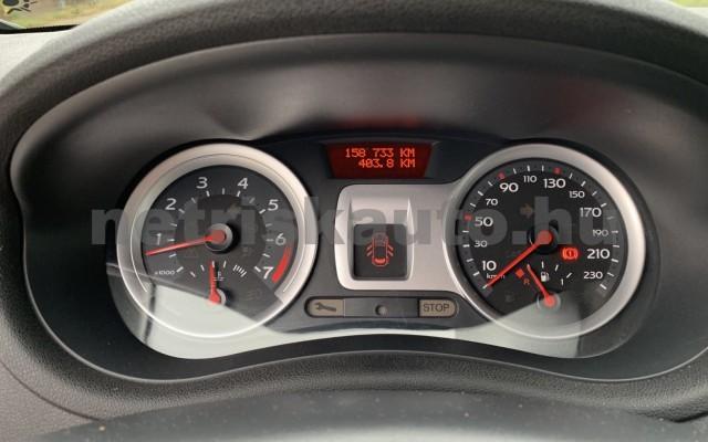 RENAULT Clio 1.4 16V Dynamique személygépkocsi - 1390cm3 Benzin 106537 11/29