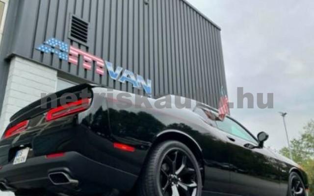 DODGE Challenger személygépkocsi - 5731cm3 Benzin 110341 12/12