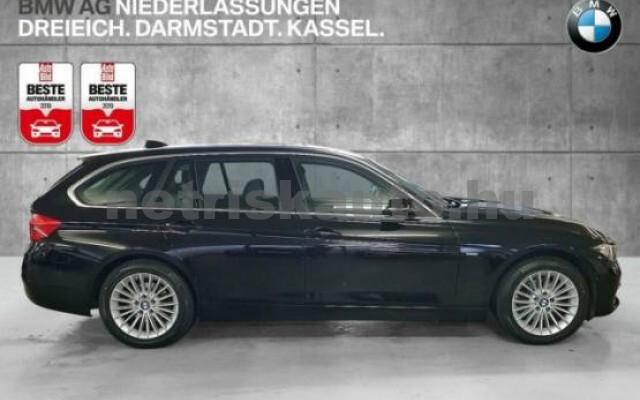 BMW 320 személygépkocsi - 1995cm3 Diesel 42640 6/7