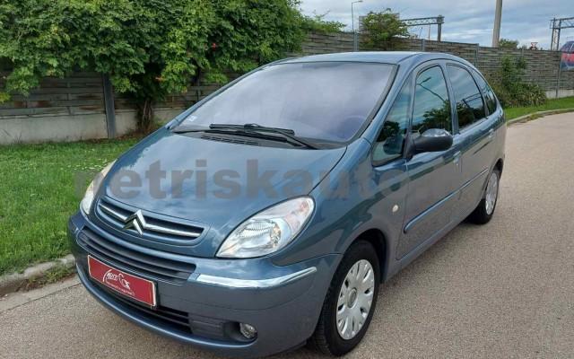 CITROEN Xsara Picasso 1.6 HDi ELIT személygépkocsi - 1560cm3 Diesel 52557 2/30