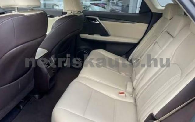 RX 450 személygépkocsi - 3456cm3 Hybrid 105632 6/10