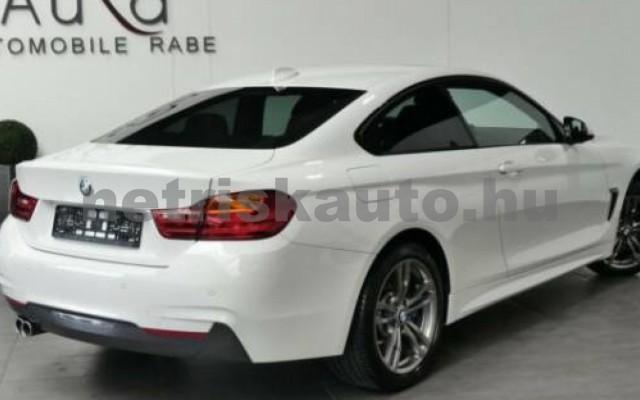 BMW 430 személygépkocsi - 2993cm3 Diesel 55465 5/7