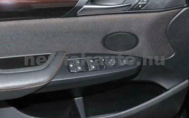 BMW X4 személygépkocsi - 1998cm3 Benzin 105245 9/12