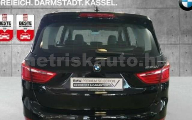 BMW 220 Gran Tourer személygépkocsi - 1998cm3 Benzin 55315 5/7