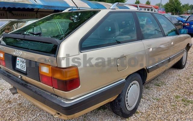 AUDI 100 AVANT személygépkocsi - 2309cm3 Benzin 98301 7/35