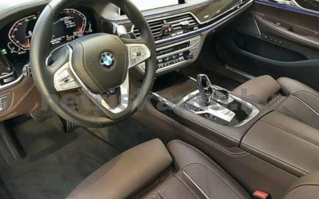 BMW 740 személygépkocsi - 2998cm3 Benzin 109979 7/12