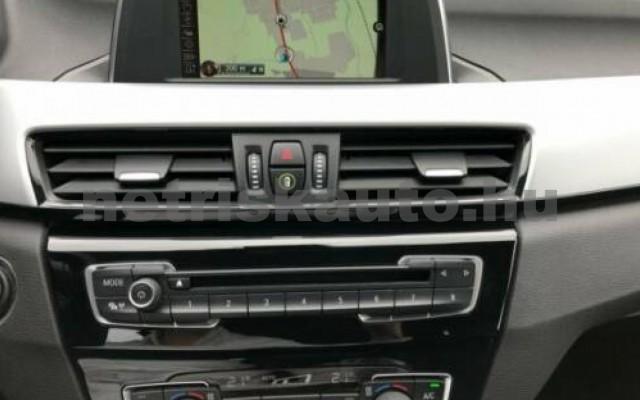 BMW X1 személygépkocsi - 1995cm3 Diesel 55707 7/7