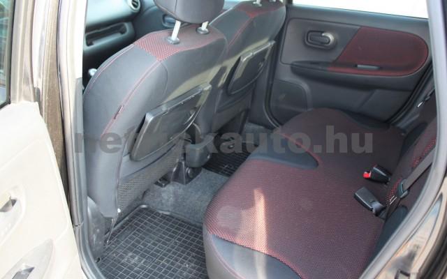 NISSAN Note 1.5 dCi Acenta személygépkocsi - 1461cm3 Diesel 16376 12/12