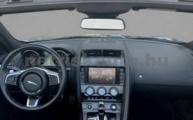 JAGUAR F-Type személygépkocsi - 2995cm3 Benzin 55976 4/7