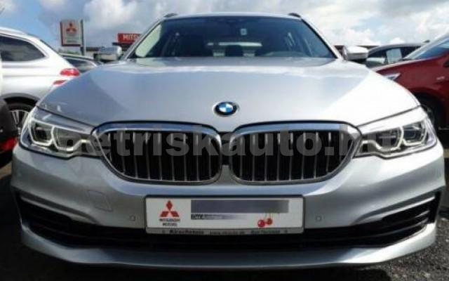 BMW 530 személygépkocsi - 2993cm3 Diesel 109941 3/12