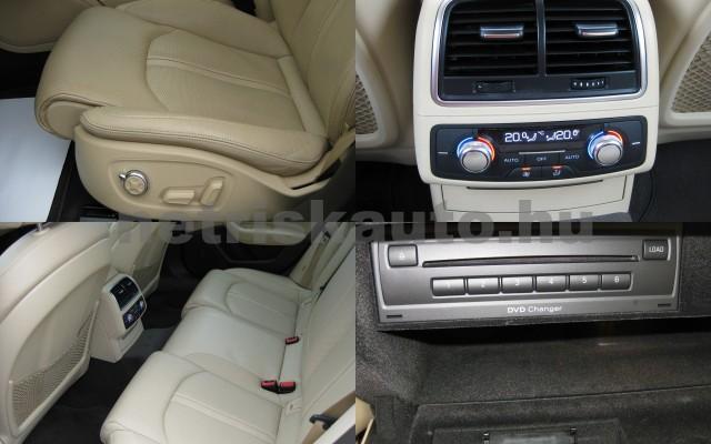 AUDI A6 3.0 V6 TDI DPF quattro tiptronic személygépkocsi - 2967cm3 Diesel 18047 11/12