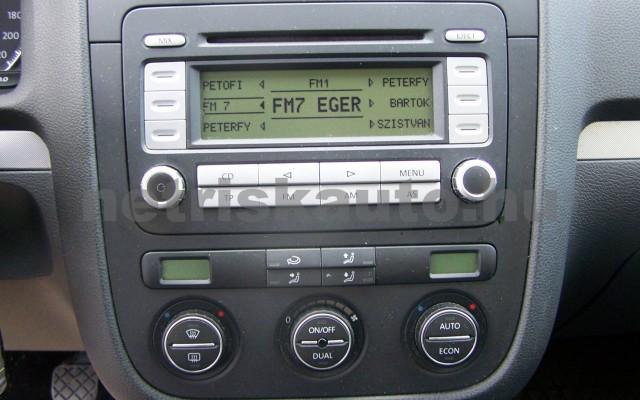 VW Golf 1.4 Trendline személygépkocsi - 1390cm3 Benzin 44752 10/11