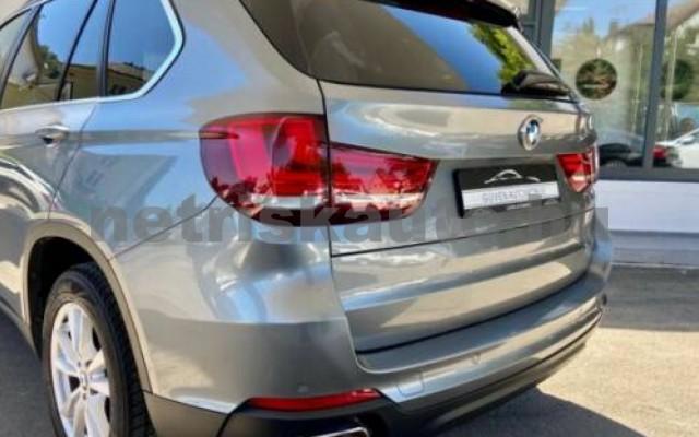 BMW X5 személygépkocsi - 2993cm3 Diesel 55801 6/7